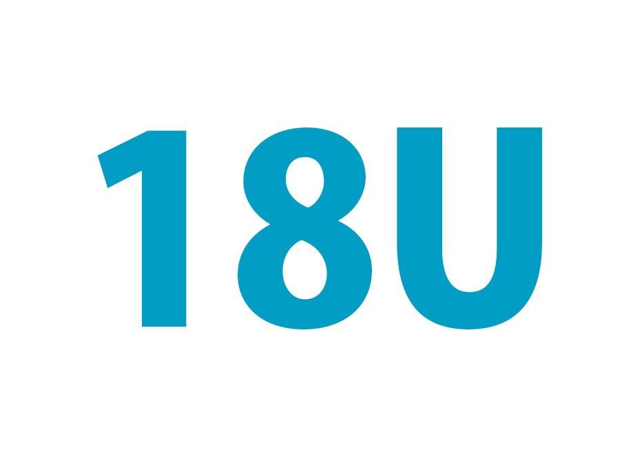 18U Patchkast