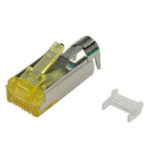 Afbeelding van CAT6a Connector RJ45 - Shielded