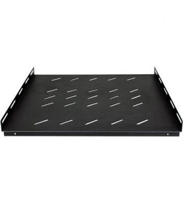 Vast legbord voor 1000mm diepe patchkast, max. 50 kg