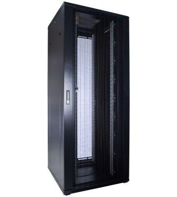 47U Patchkast met geperforeerde deur 800x800x2200mm (BxDxH)
