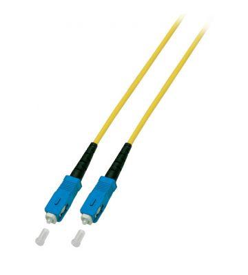 OS2 simplex glasvezel kabel SC-SC 3m