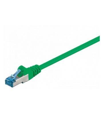 CAT6a S/FTP (PIMF) 30m groen