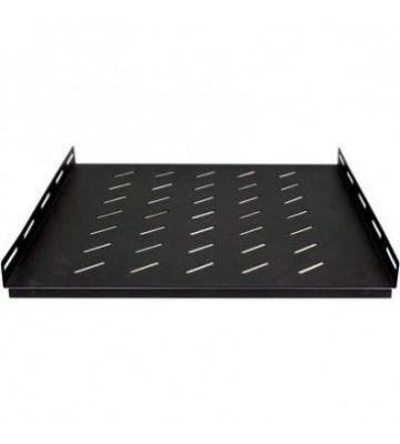Vast legbord voor 600mm diepe patchkast, max. 50 kg