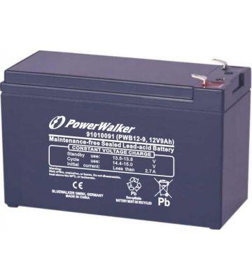 PowerWalker Accu 12V 9Ah