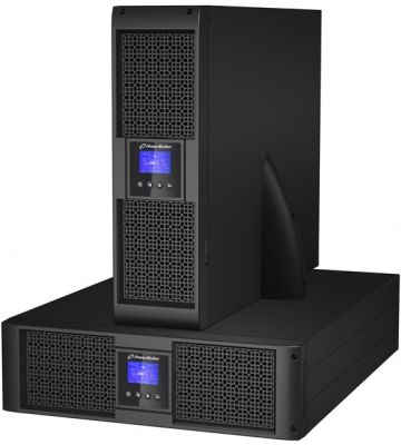 PowerWalker On-Line 6000VA Rack UPS PRT