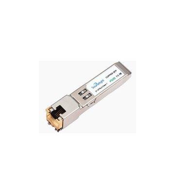 SFP (mini-GBIC) RJ45 module/adapter multimode 100m