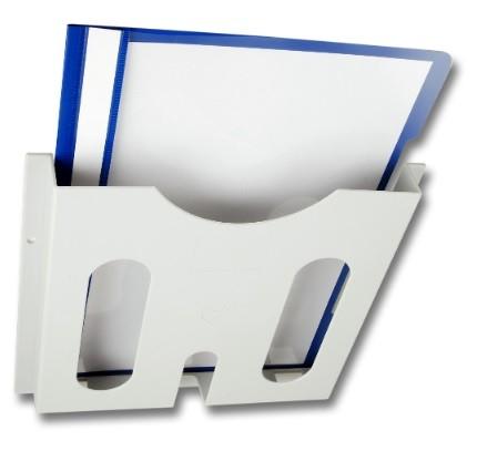 Afbeelding van Documenthouder A4 voor serverkast
